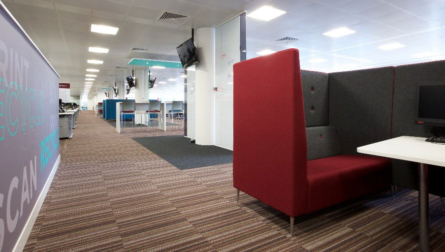 Office fit out trends – an insider's guide