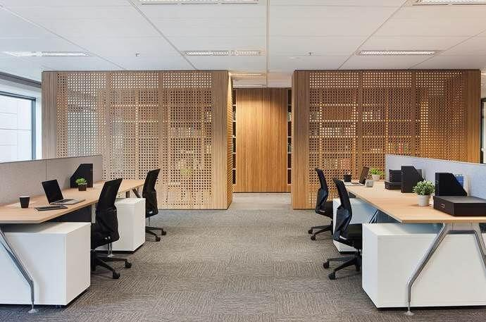5 Things to Consider When Refitting Your Office